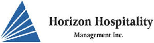 Horizon Hospitality Management Inc.